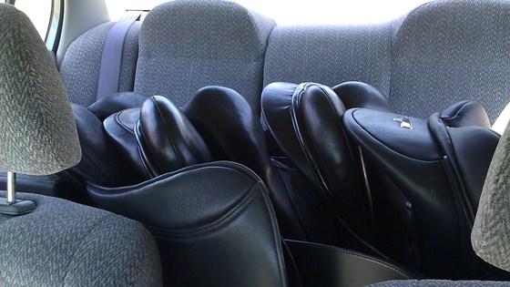 dressage saddles